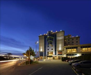 Euro Park Hotel Bursa (Ex. Holiday Inn Bursa)