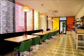 Tempo Hotel 4levent Istanbul