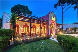 Ela Quality Resort Belek - All Inclusive