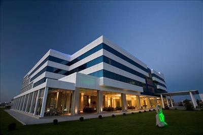 Jura Hotels Afyon Thermal