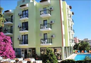 Papillon Hotel Cesme