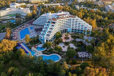 Grand Prestige Hotel&Spa Antalya