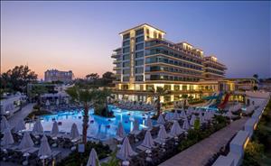 Side Sunport Hotel & Spa - All Inclusive
