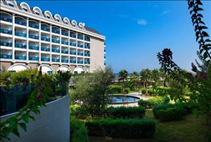 Adalya Elite Lara Hotel - All Inclusive