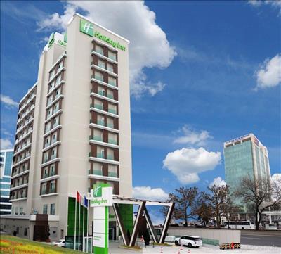 Holiday Inn Ankara - Cukurambar, An Ihg Hotel