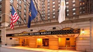 Intercontinental New York Barclay, An Ihg Hotel