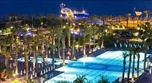 Concorde De Luxe Resort - All Inclusive