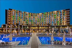 Wind Of Lara Hotel And Spa