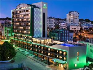 Holiday Inn Antalya - Lara, An Ihg Hotel