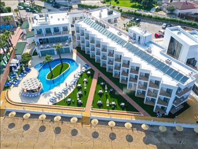 Mimoza Beach Hotel