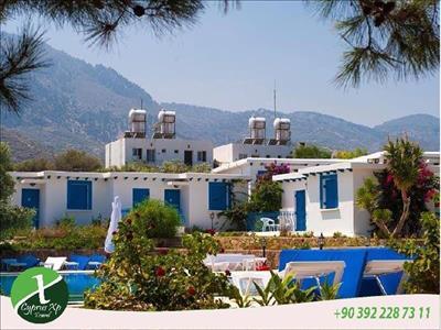 Santoria Holiday Village Hotel