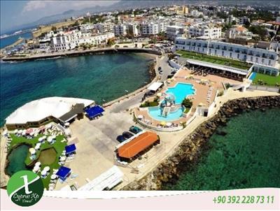 Dome Hotel & Casino