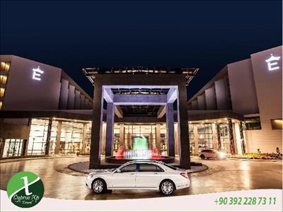 Elexus Resort Hotel   Casino   Spa