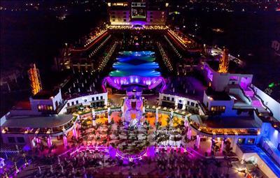 Cratos Premium Hotel   Casino