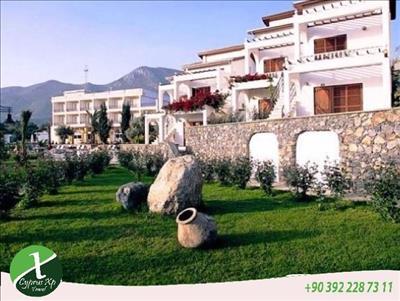Altinkaya Holiday Resort Hotel