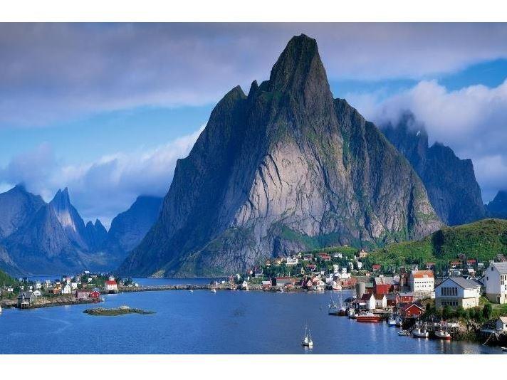 İskandinavya ve Fiyordlar Turu //  27 Eylül 2019 - İstanbul Hareketli