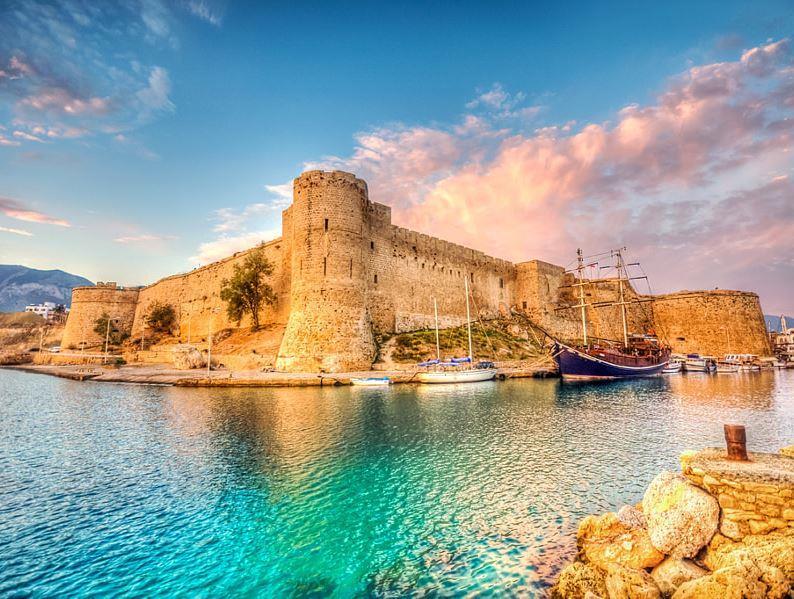 Akdeniz'in İncisi Kıbrıs Turu - Adana Hareket - 3 Gece 4 Gün