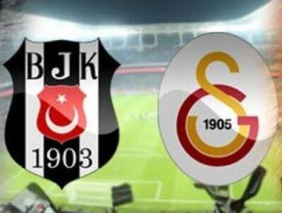 Beşiktaş - Galatasaray Maç Turu