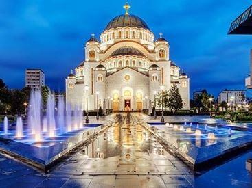 Belgrad Turu yılbaşı Özel Atlas HY İle 3 Gece 4 Gün
