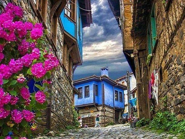 Marmara Turları
