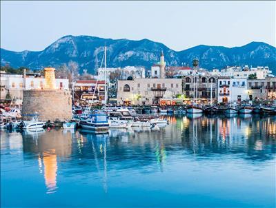 Akdeniz'in İncisi Kıbrıs Turu - Adana Hareket - 2 Gece 3 Gün