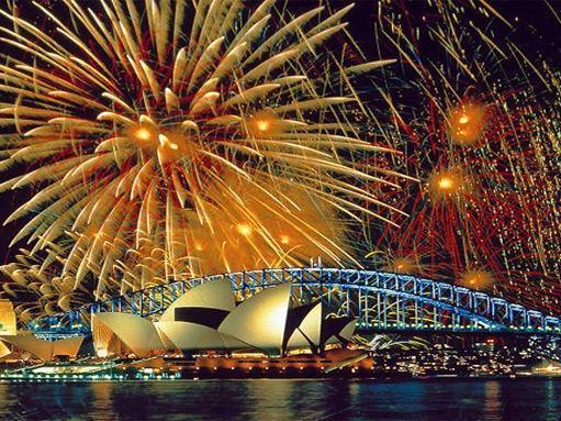 Yılbaşı Dönemi Avustralya & Yeni Zelanda Emirates Hava Yolları ile 24 Aralık 2019 hareket 8 gece