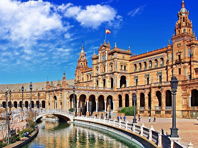 Mega Portekiz ve Endülüs Turu THY İle 20 Ocak 2020 Hareket 7 Gece (OPO-AGP)