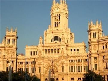 Büyük İspanya Turu / Pegasus Havayolları İle (Barcelona Gidiş – Madrid Dönüş)