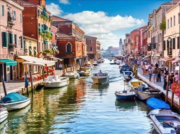 Klasik İtalya Turu / Pegasus Hava Yolları İle (Venedik Gidiş, Roma Dönüş) - 2020