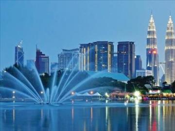 Malezya&Singapur&Endonezya Turu  7 Gece Konaklamalı / Emirates Hava Yolları İle