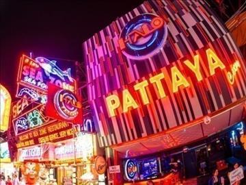Pattaya & Bangkok Turu 6 Gece Konaklamalı / Qatar Hava Yolları İle