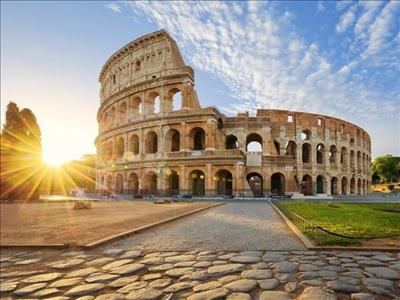Roma Turu / Pegasus Hava Yolları İle - 2020
