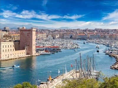 Basklar & Güney Fransa Turu (Madrid gidiş, Marsilya dönüş) - 2020