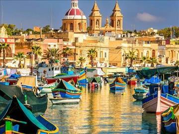 Malta & Sicilya Turu / Türk Hava Yolları İle - 2020