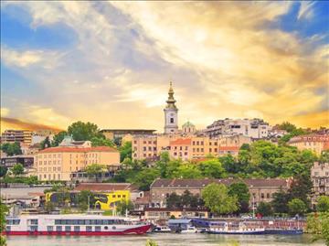 Belgrad Turu / Pegasus Hava Yolları İle