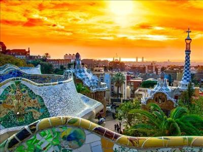 Büyük İspanya Turu / Pegasus Havayolları İle (Barcelona Gidiş – Madrid Dönüş) - 2020