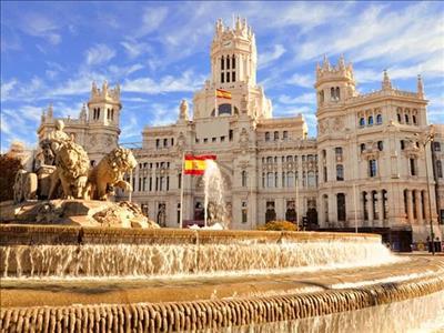 İspanya Krallığı Turu / Pegasus Hava Yolları İle (Barselona Gidiş - Madrid Dönüş) - 2020
