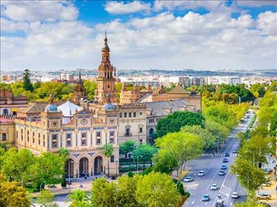 Portekiz & Endülüs Turu / Türk Hava Yolları İle (Malaga Gidiş - Porto Dönüş) - 2020
