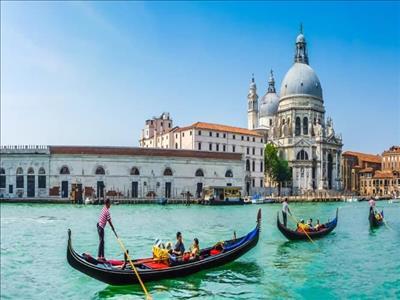 Büyük İtalya Turu / Türk Hava Yolları İle (Napoli Gidiş - Milano Dönüş) - 2020