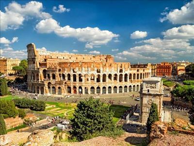 Roma Turu / Türk Hava Yolları İle - 2020