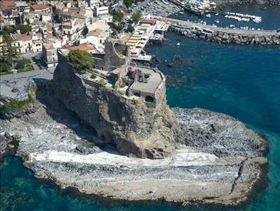 Sicilya Turu / Türk Hava Yolları İle