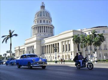 Bambaşka Küba Turu