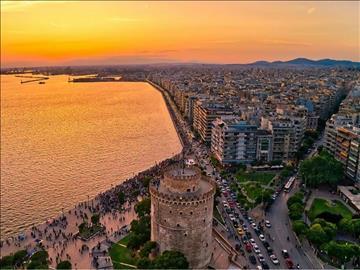 Yunanistan Selanik & Kavala Turu