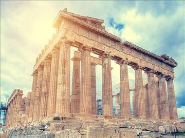 Klasik Yunanistan Turu / Otobüs İle Ulaşım - 3 Gece 5 Gün