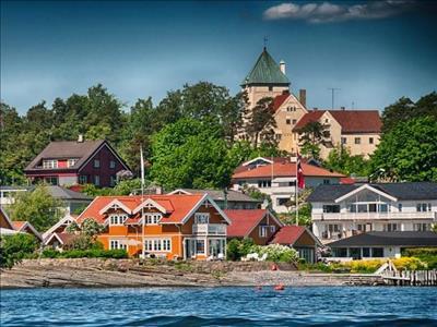 İskandinavya Turu / Pegasus Hava Yolları İle (Kopenhag Gidiş - Stockholm Dönüş) - 2020