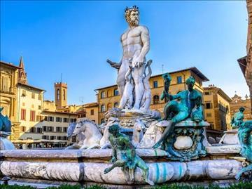 Klasik İtalya Turu / Pegasus Hava Yolları İle (Roma Gidiş, Venedik Dönüş) - 2020