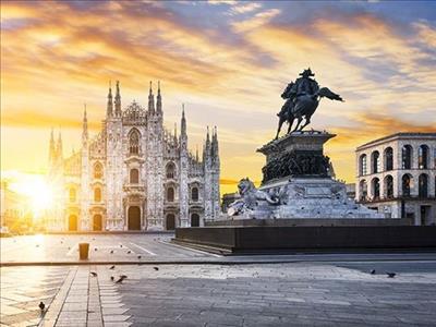 Marsilya & Nice & Milano Turu / Pegasus Hava Yolları İle (Marsilya Gidiş - Bergamo Dönüş) - 2020