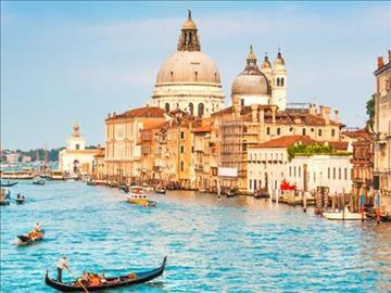 Espresso İtalya Turu / Pegasus Hava Yolları İle (Venedik Gidiş - Roma Dönüş) 2020