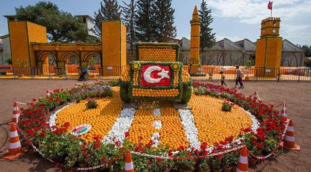 Early Booking Adana Orange Flower Festival