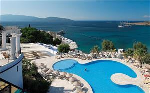 Bodrum Bay Resort   Spa All Inclusive